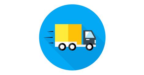 Chính sách vận chuyển và giao nhận hàng hóa