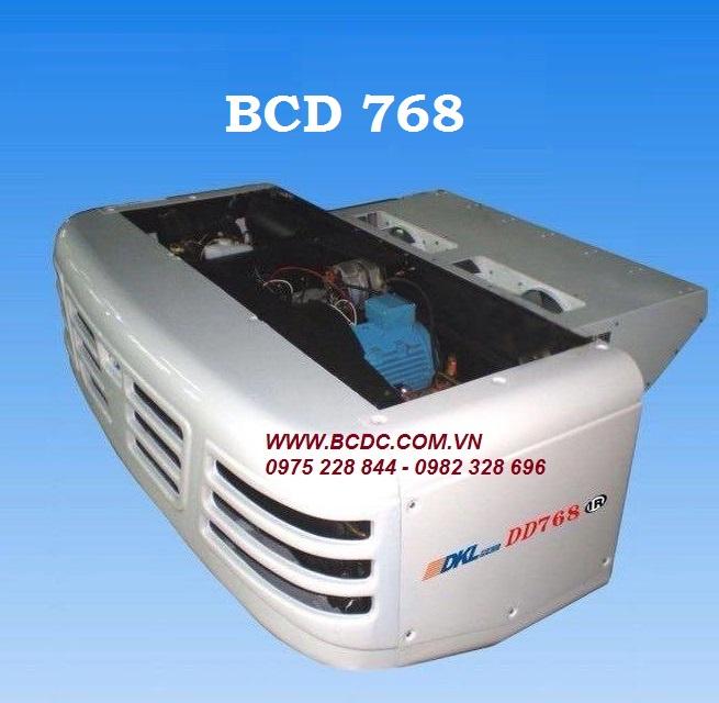 BCD768