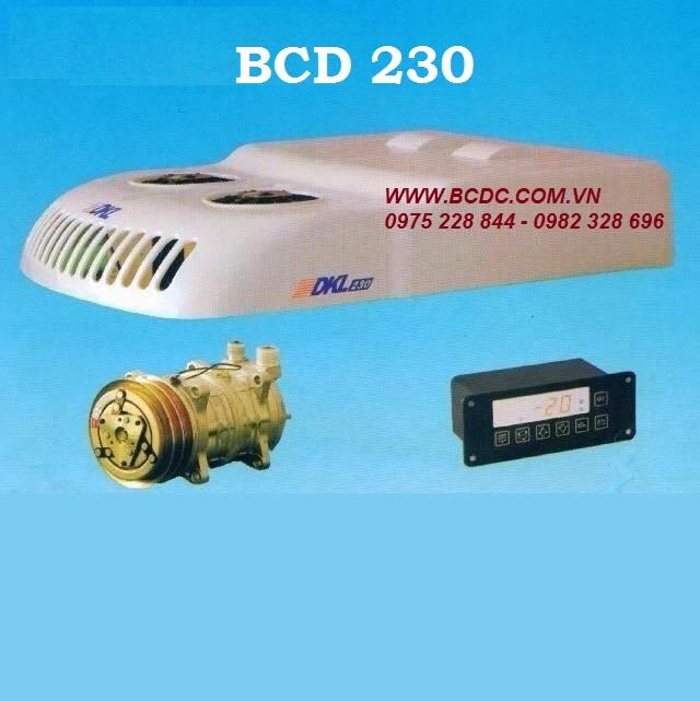 BCD-230