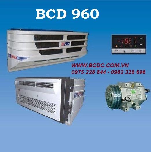 BCD-960