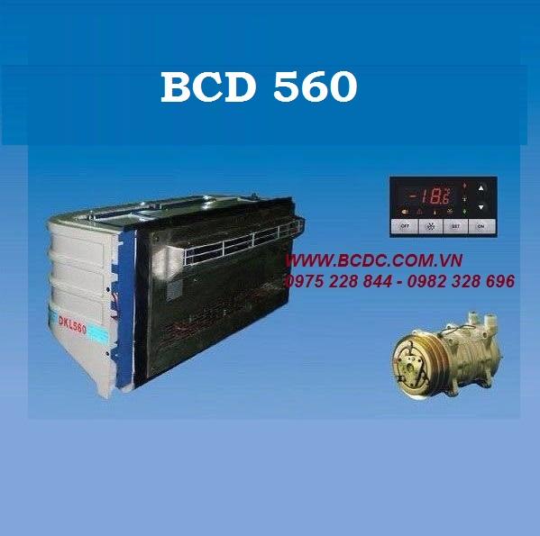 BCD-560
