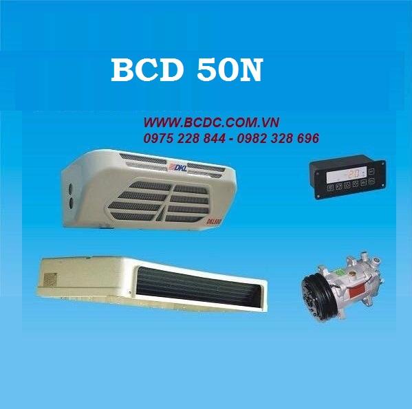 BCD-50N