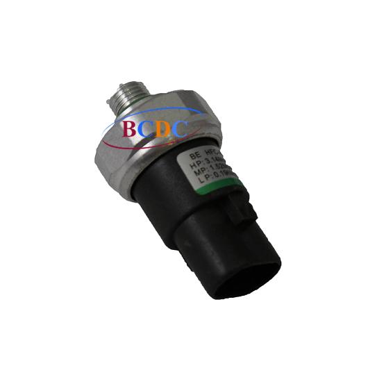 Van an toàn áp suất BE HFC 134a
