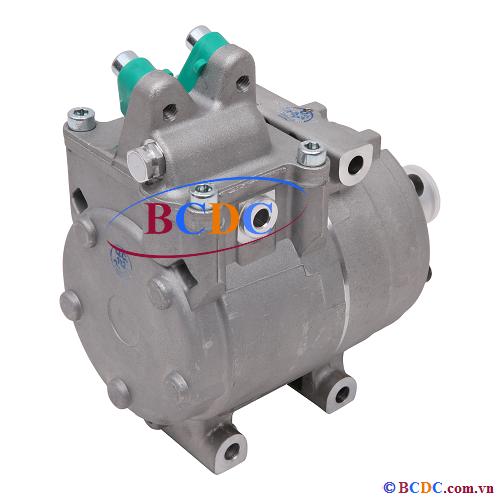 HS15 Compressor body