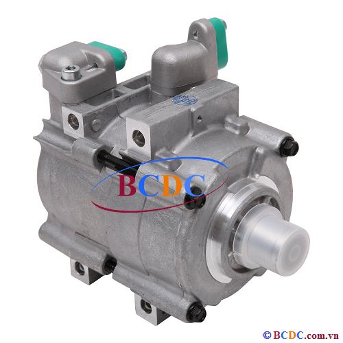 HS18 Compressor body