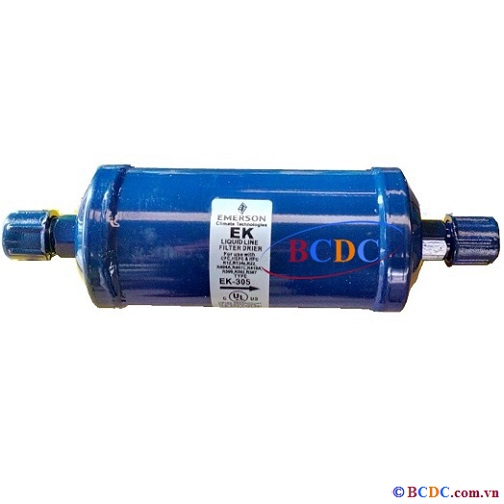 Emerson Receiver Drier