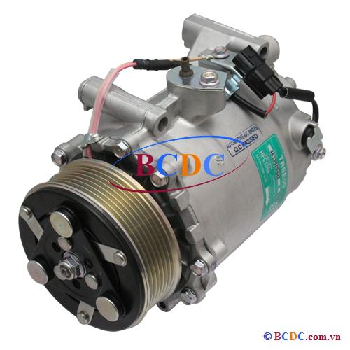 Máy nén khí CRV 2.0-2.4/12V/7PK