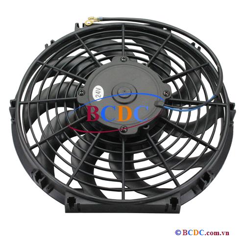 Quạt dàn nóng 12inch/24V/120W