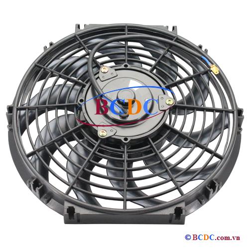 Quạt dàn nóng 12inch/12V/120W