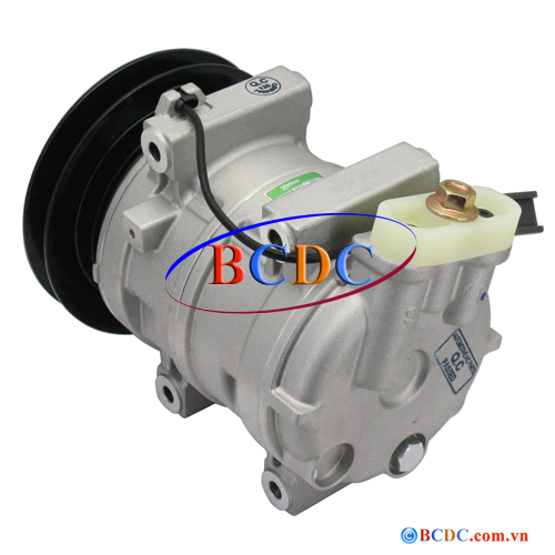 Máy nén khí Hitachi/24V/DKS15/BT