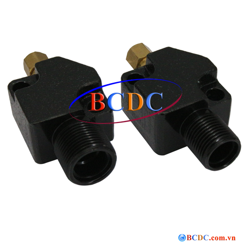 Bộ bích nối DKS32/BL