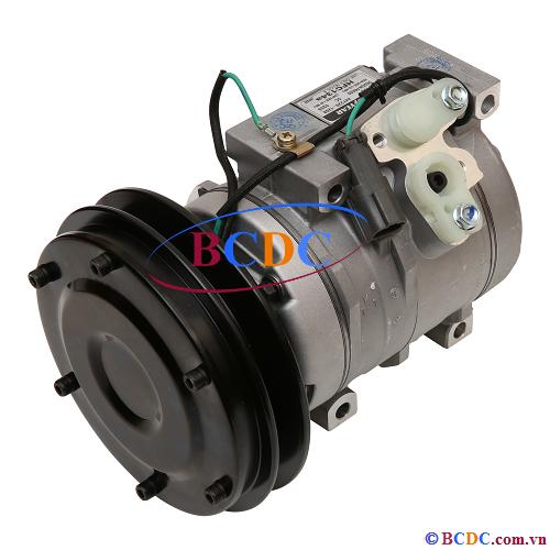 Máy nén khí máy xúc Hitachi/24V