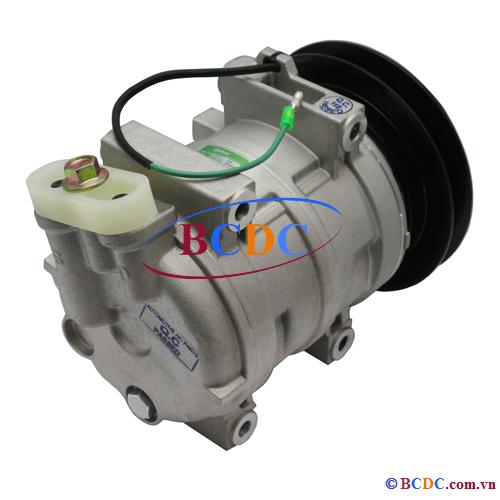 Máy nén khí Hitachi/DKS15/24V