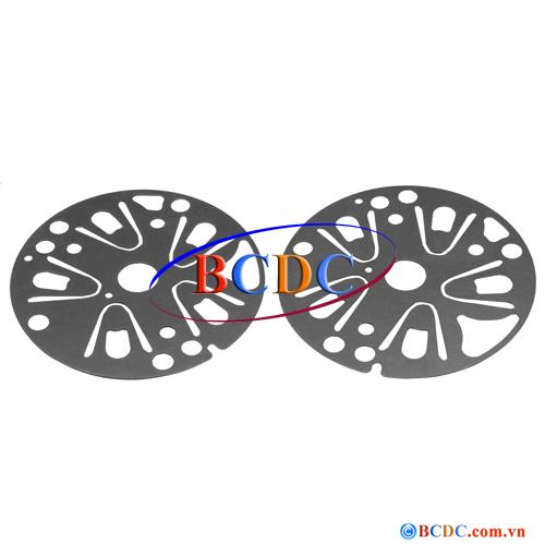 Nắp bê lốc DKS32/Lá đẩy