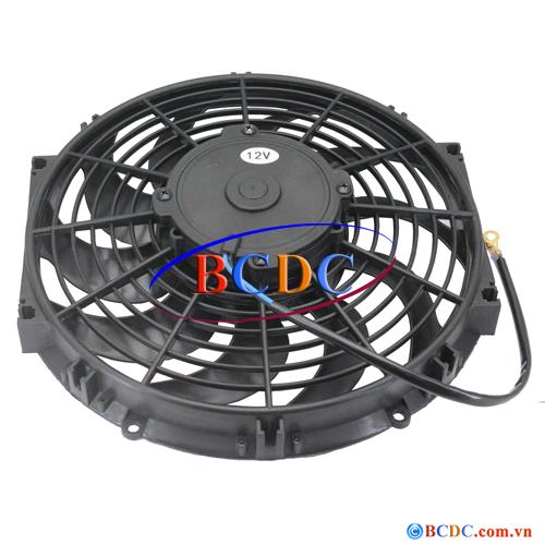 Quạt dàn nóng 12inch/12V/120W/QN