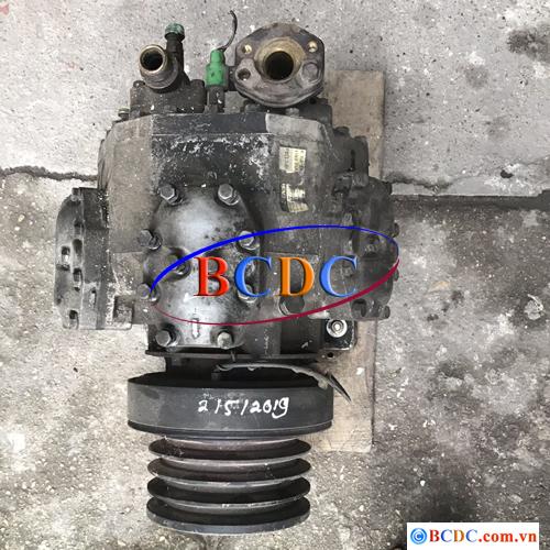 Lốc DENSO 6C620/24V/B4/MHT/HB