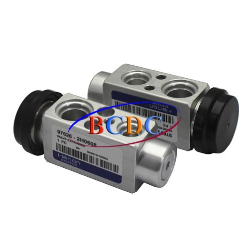 Van tiết lưu CAMC/H0608