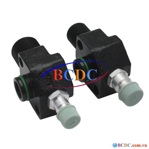 Bộ bích nối DKS32/BL/134