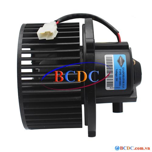 Quạt dàn lạnh Hyundai 2.5T-3.5T/HDA