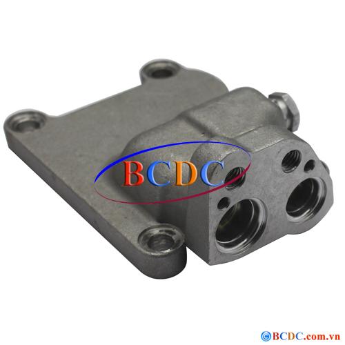 Bích nối HCC/HS15/BL