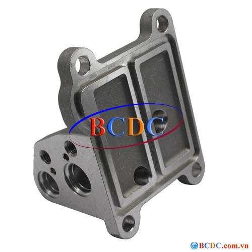Bích nối HCC/HS15/QS