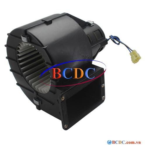 Quạt dàn lạnh xe khách/24V/SD