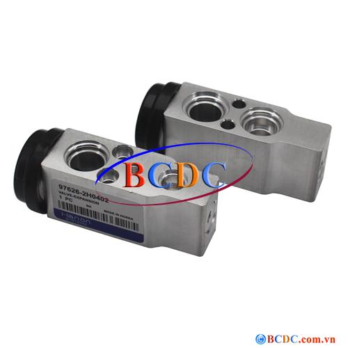 Van tiết lưu Hyundai Starex/0402