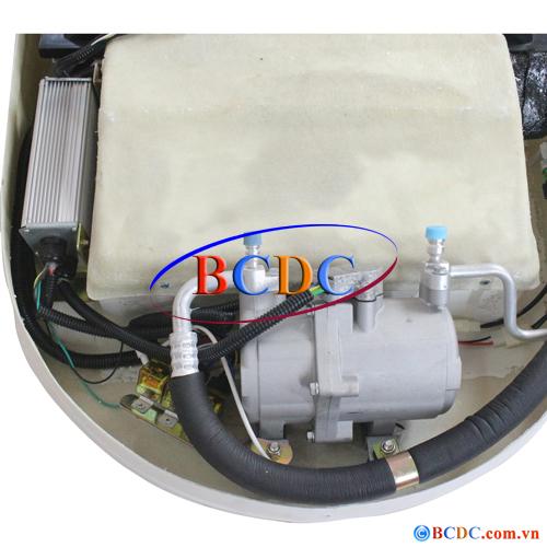 Máy nén khí BCD.EC.01