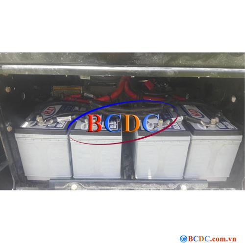 BCD.EC100TB/12V