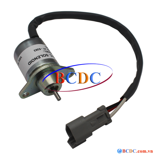 Rơ le (solenoid) 41-6383 Thermo King