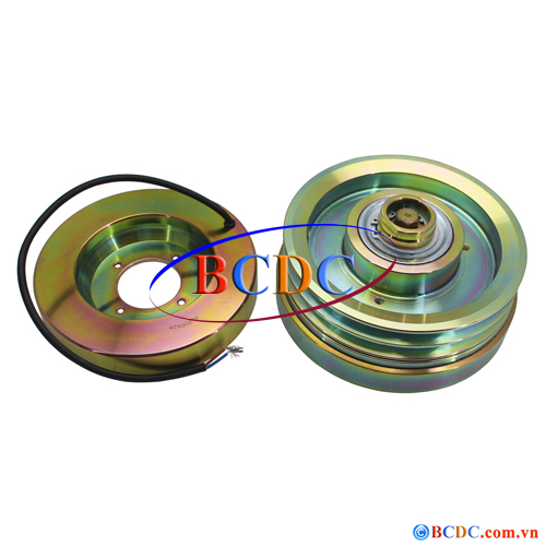 Bộ puli Mando MBA66/24V/B2/MHT