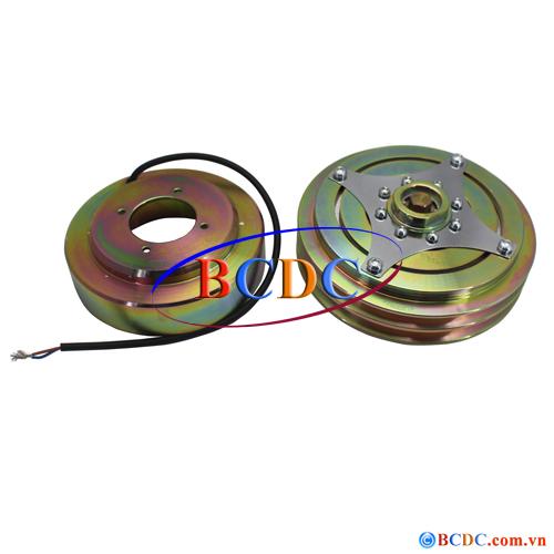 Bôn điện Mando MBA66/24V/MHN