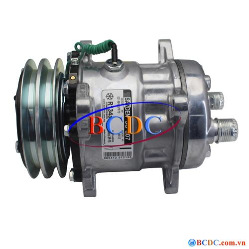 Máy nén khí 5S507/24V/A2/CD