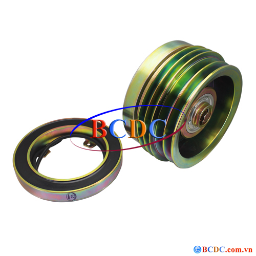 Bộ puli Bitzer/24V/B2A2/230