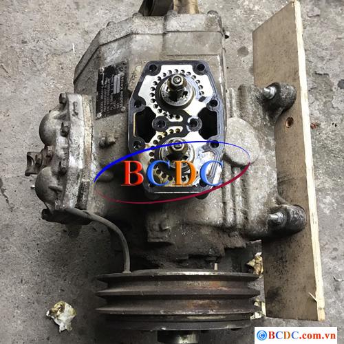Lốc MBA51-6/24V/B2/MHN/HB